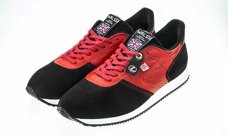 trainer collaboration, lexus trainers, walsh trainers