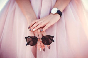 about high fashion