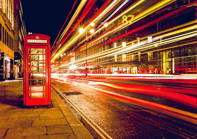 explore London