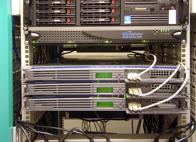 decide of web hosting