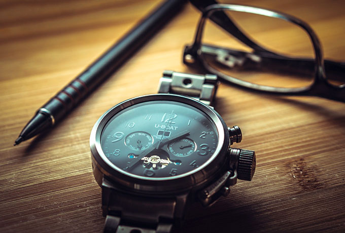 common wrist watch problems