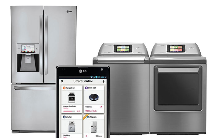 technology for our kitchens