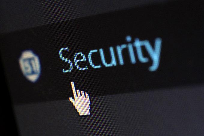 good data security