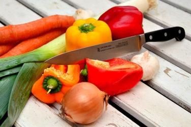 a good kitchen knife