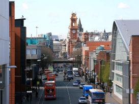 change Manchester