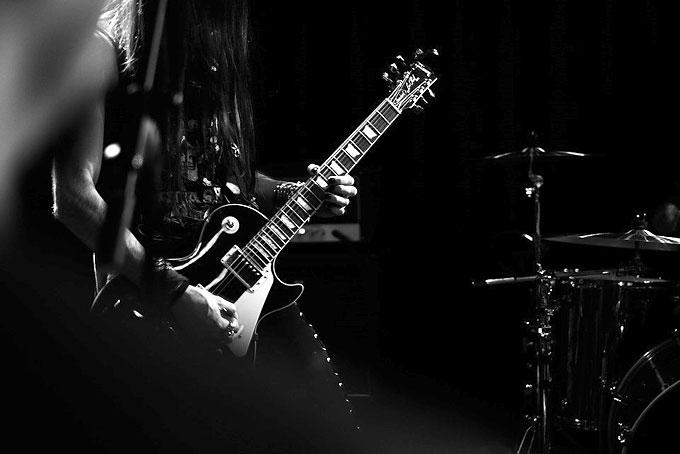 quality guitar