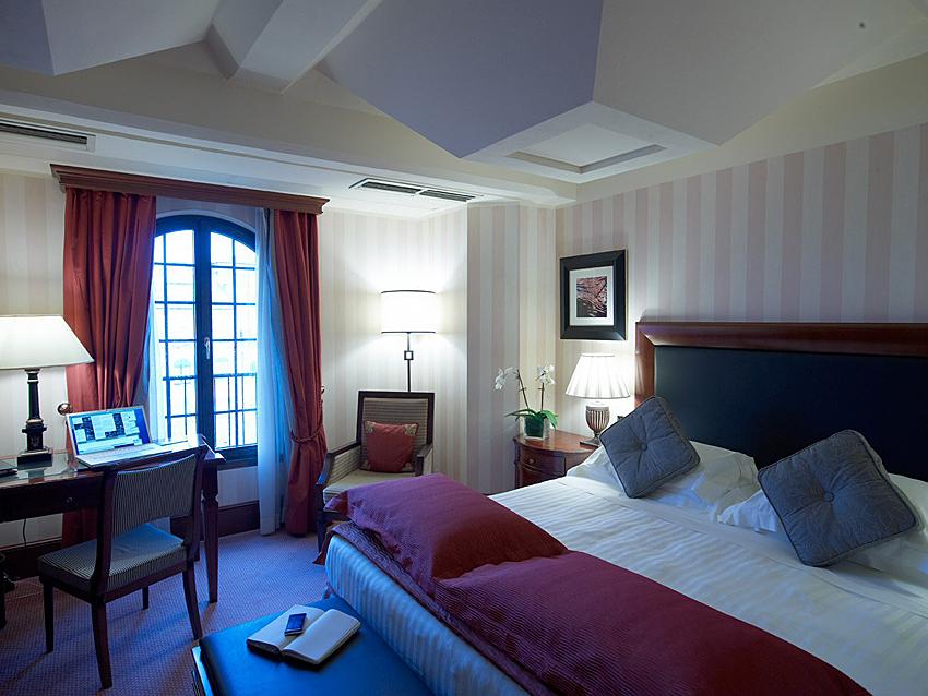 venice hotels Hilton Molino Stucky Venice