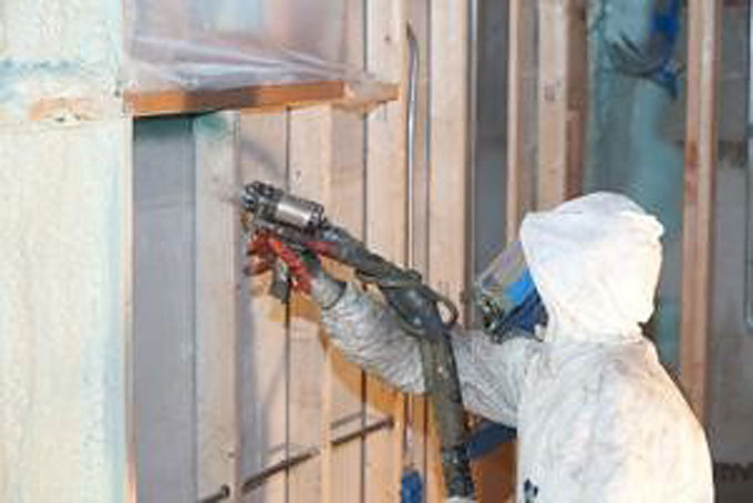 insulation options for your home