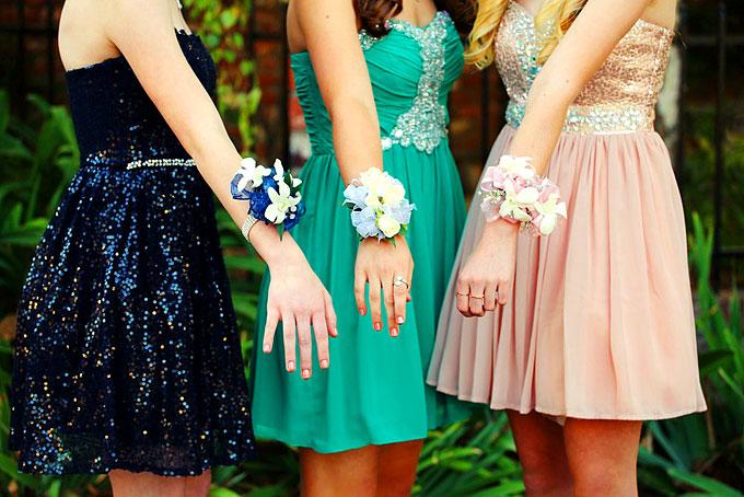 that perfect prom dress