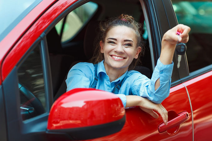 rent a car on your next vacation