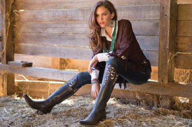 cowboy boots for men and women