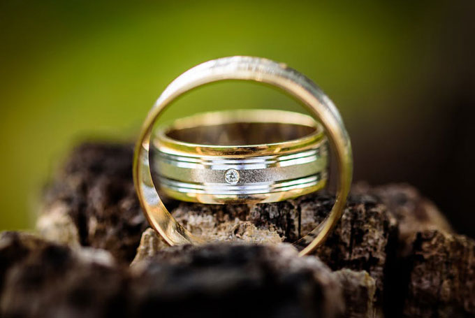 Looking for an engagement ring