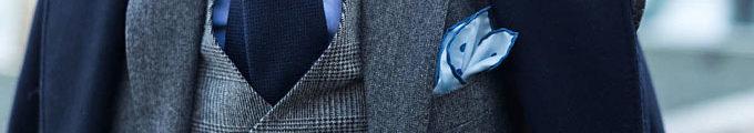 dandy suit