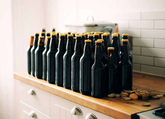 brew beer
