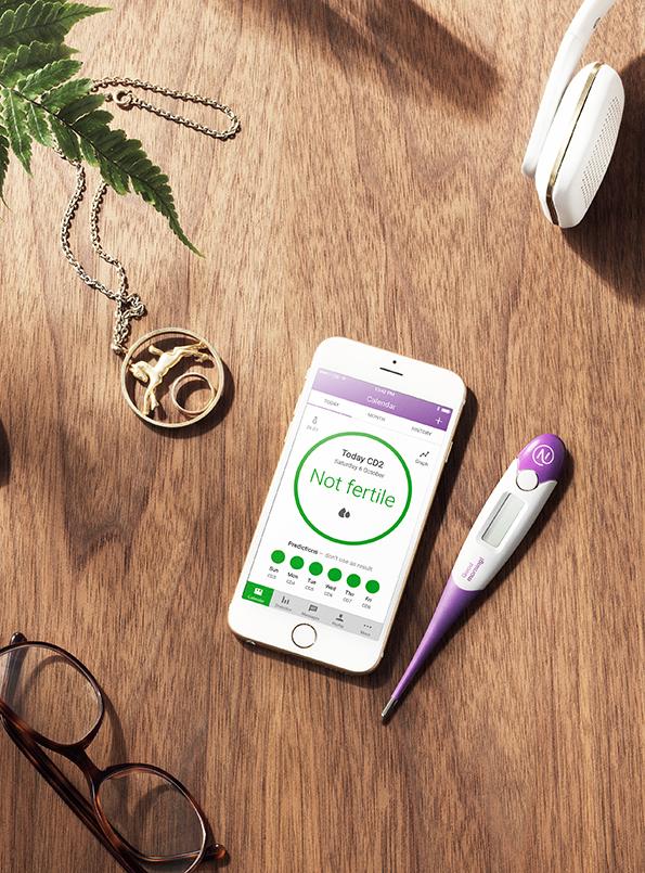 natural cycles alternative contraceptive