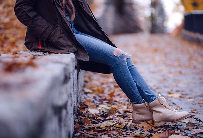 footwear trends for summer