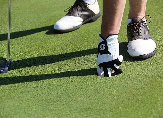 golf attire become cool