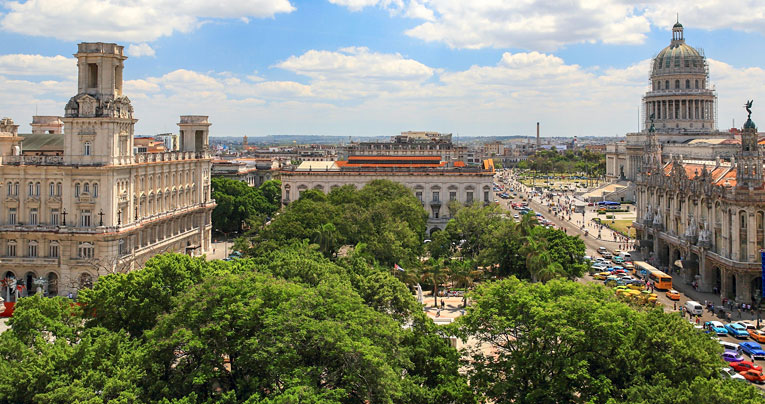 budget in Havana
