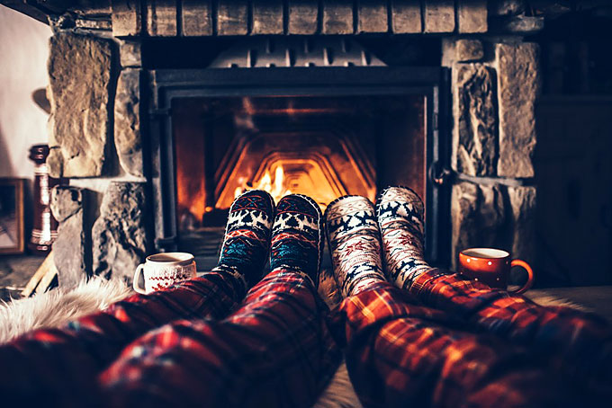 hygge your home