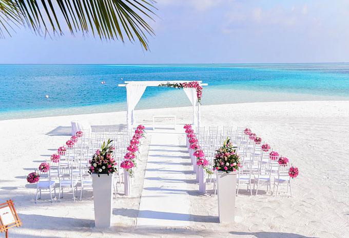 best wedding theme