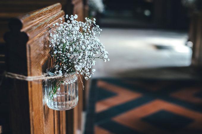 pick a wedding theme