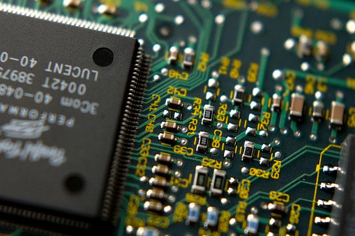 future of processors