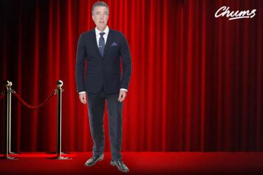 Jeremy Clarkson style