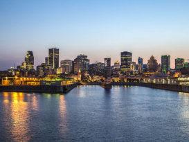 visit Montreal