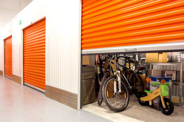 Self Storage Checklist