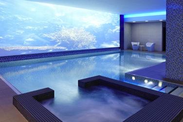 novotel pool hotel blackfriars
