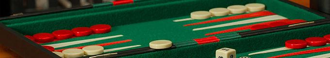 online backgammon