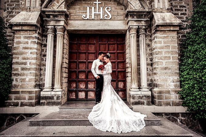 nervous brides