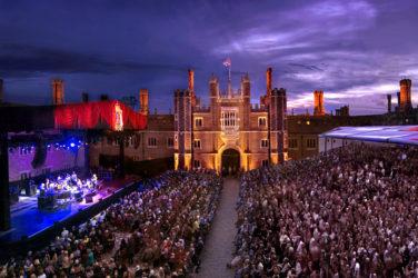 top music festivals
