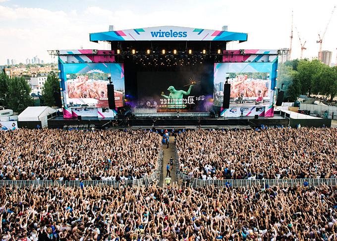 best uk festival