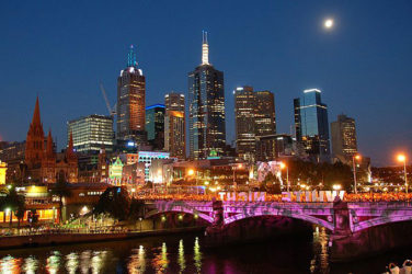 Why Melbourne