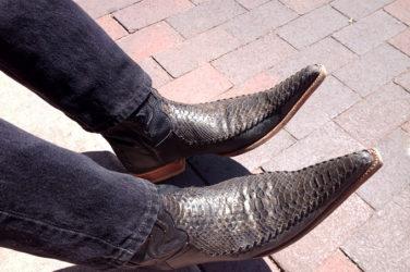 western fashion trends