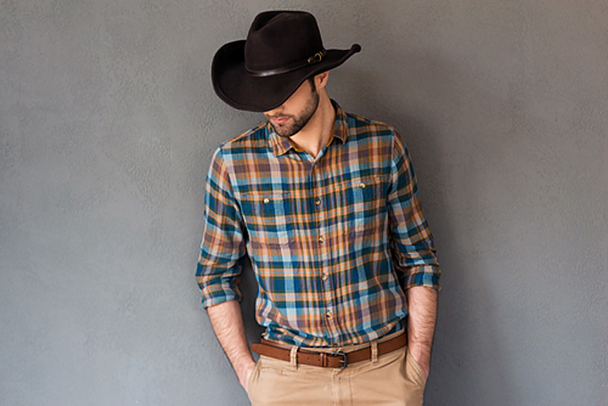 western fashion trends