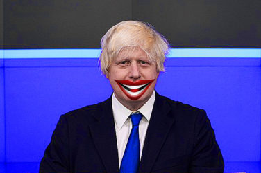 bojo the clown