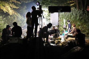 film scene