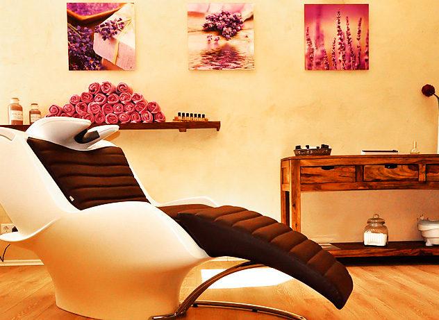 cool salon