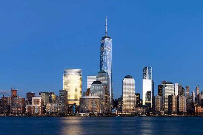 New York City survival