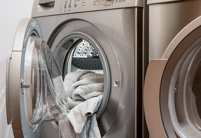 best washer dryers