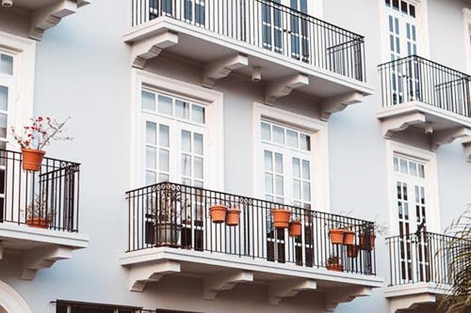 choosing a serviced apartment
