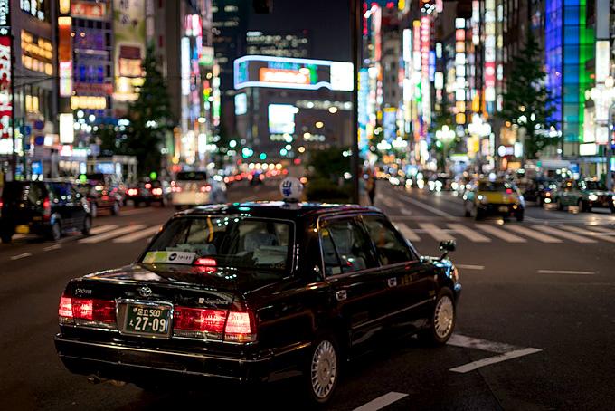 flag taxi
