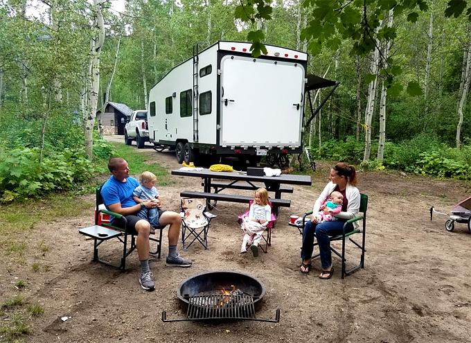 family bonding activities
