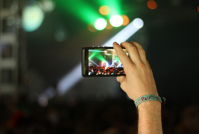 7 ways that social media can inspire you