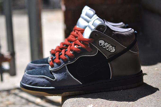 iconic basketball shoes