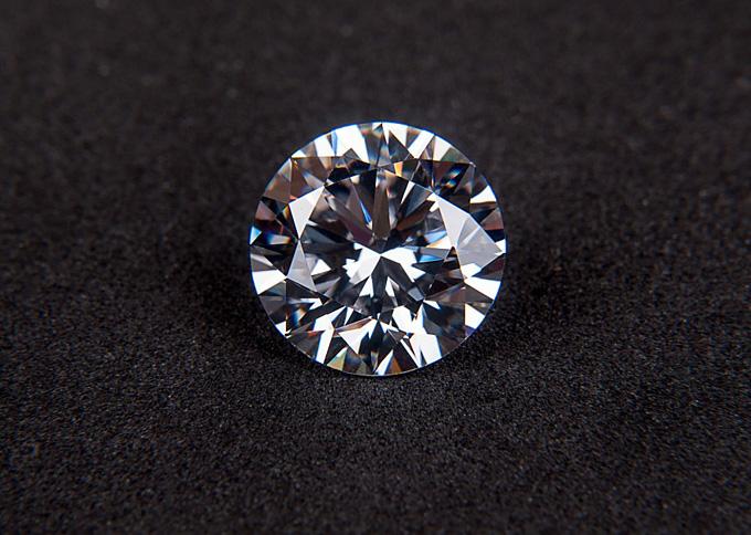 sustainable diamonds