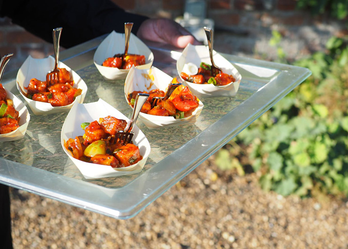 why you need a caterer