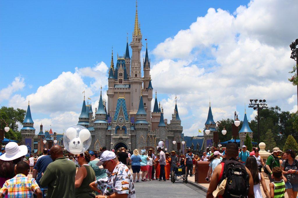 your Orlando trip